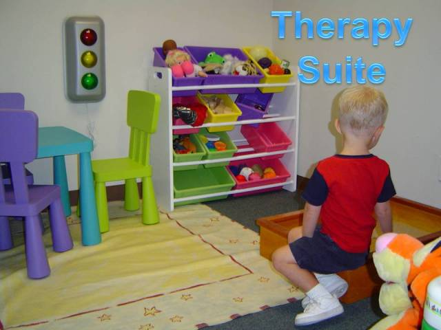 Therapy Suite