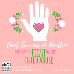 Deaf Services of Houston